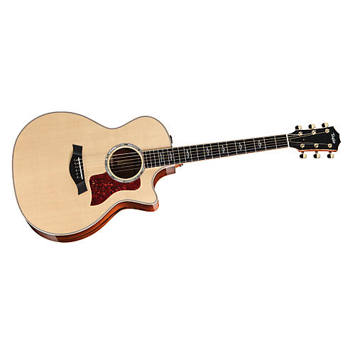 Taylor 2012 Spring Limited Edition Cocobolo Grand Auditorium Acoustic-Electric Guitar