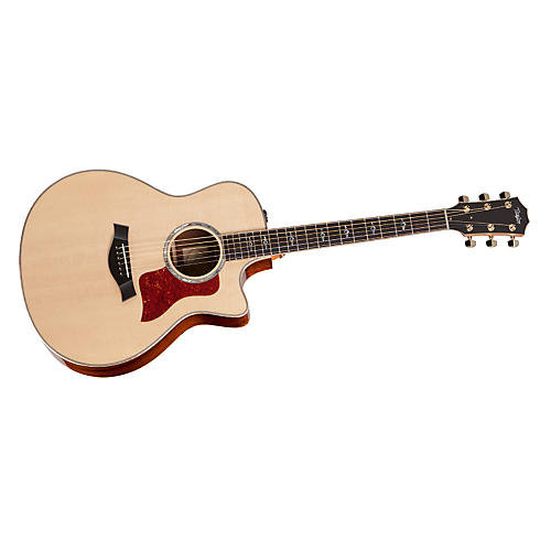 Taylor 2012 Spring Limited Edition Cocobolo Grand Symphony Acoustic-Electric Guitar