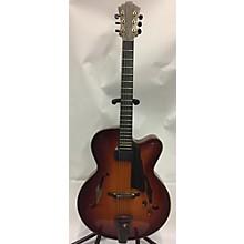 Eastman 2013 AR880CE Hollow Body Electric Guitar