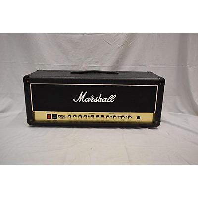 Marshall 2013 DSL100H 100W Tube Guitar Amp Head
