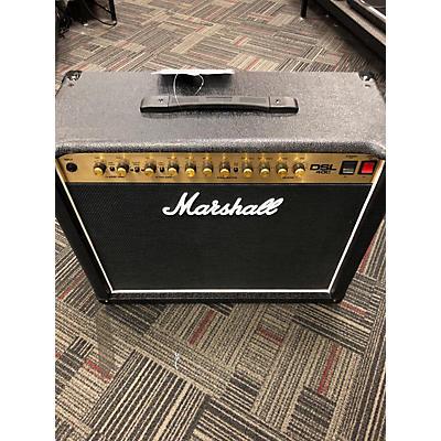 Marshall 2013 DSL40C 40W 1x12 Tube Guitar Combo Amp