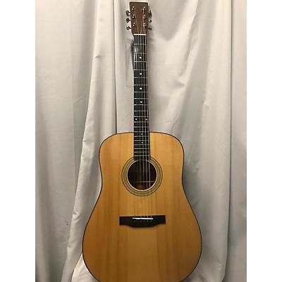 Eastman 2013 E10DL Acoustic Guitar