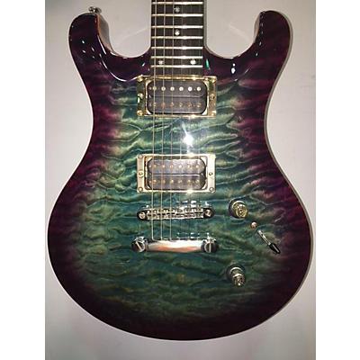 Legator 2013 Hilo 400 Dc Custom Solid Body Electric Guitar
