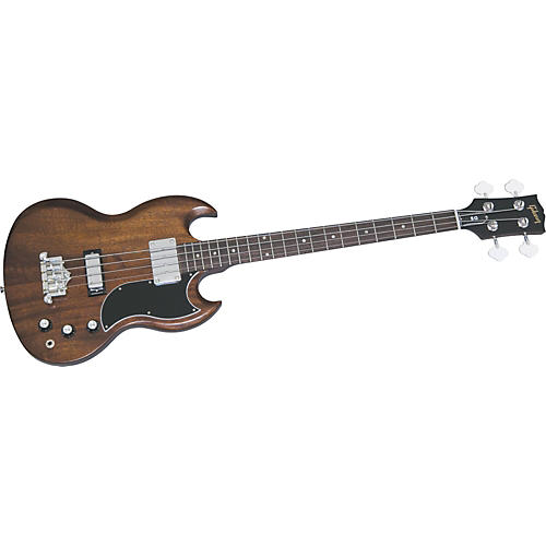 Gibson 2013 SG Faded Limited Edition Bass Guitar