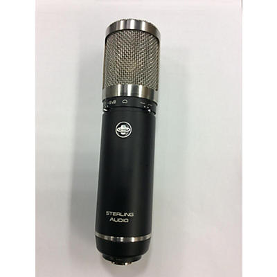 Sterling Audio 2013 ST55 Condenser Microphone