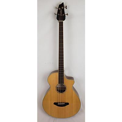 Breedlove 2013 Studio Bass Acoustic Bass Guitar