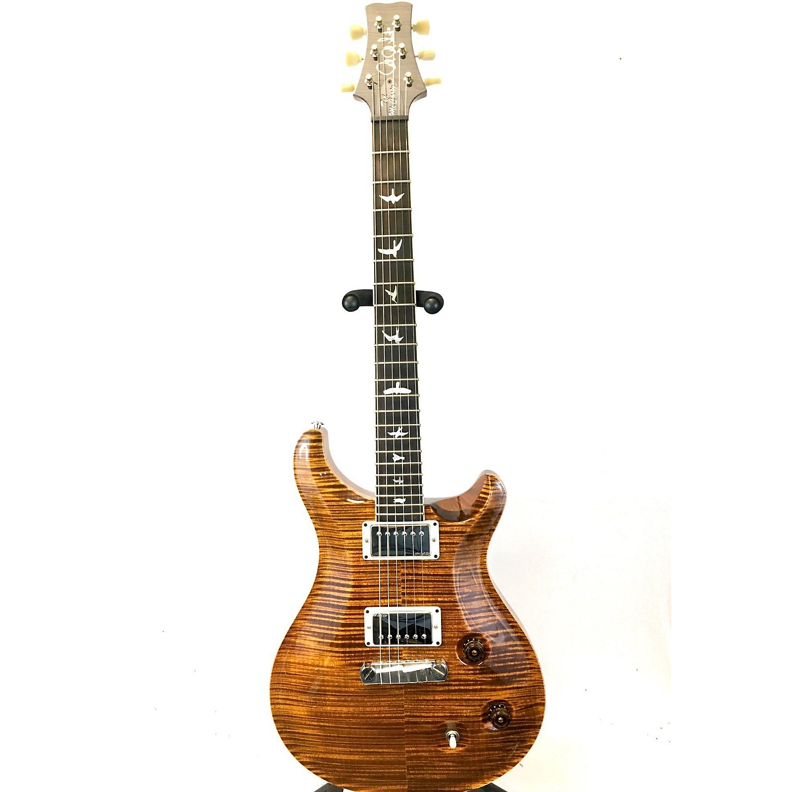 PRS 2013 Ted McCarty 594 Brazillian Solid Body Electric Guitar