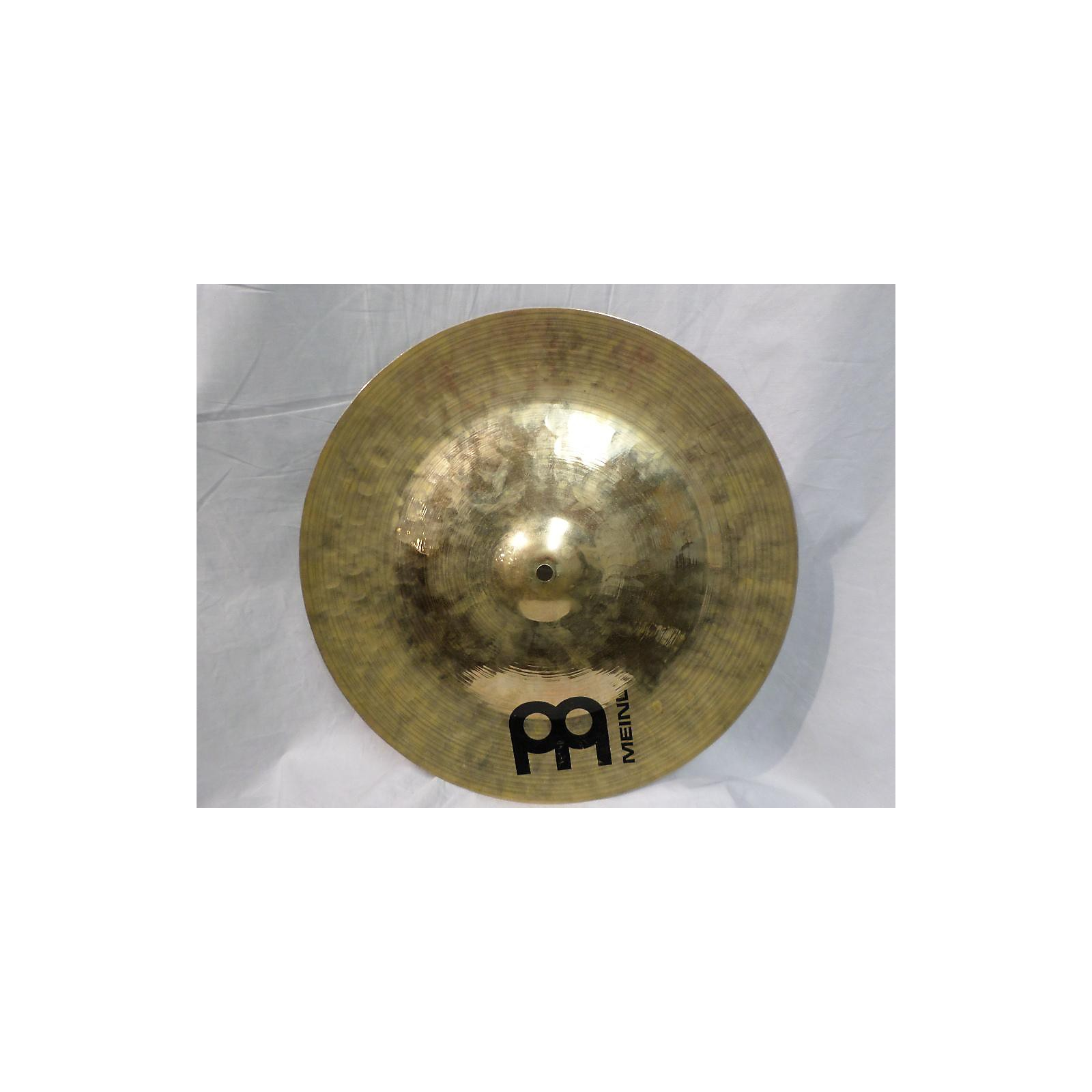 Meinl 2014 16in SOUNDCASTER CUSTOM CHINA Cymbal