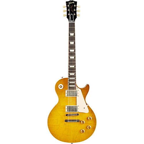 Gibson Custom 2014 1959 Joe Bonamassa Les Paul Aged Electric Guitar