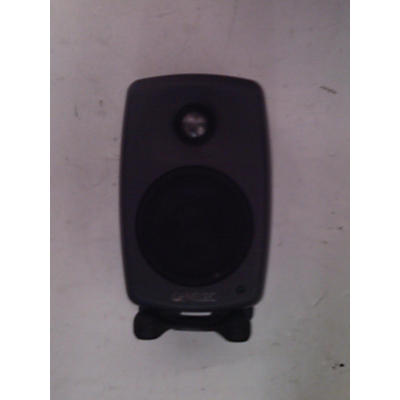 Genelec 2014 8010A BI-AMPLIFIED POWERED SUDIO MONITOR Powered Monitor