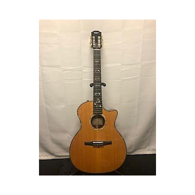 Taylor 2014 914CEN Classical Acoustic Electric Guitar