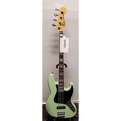Fender 2014 American Deluxe Jazz Bass Electric Bass Guitar