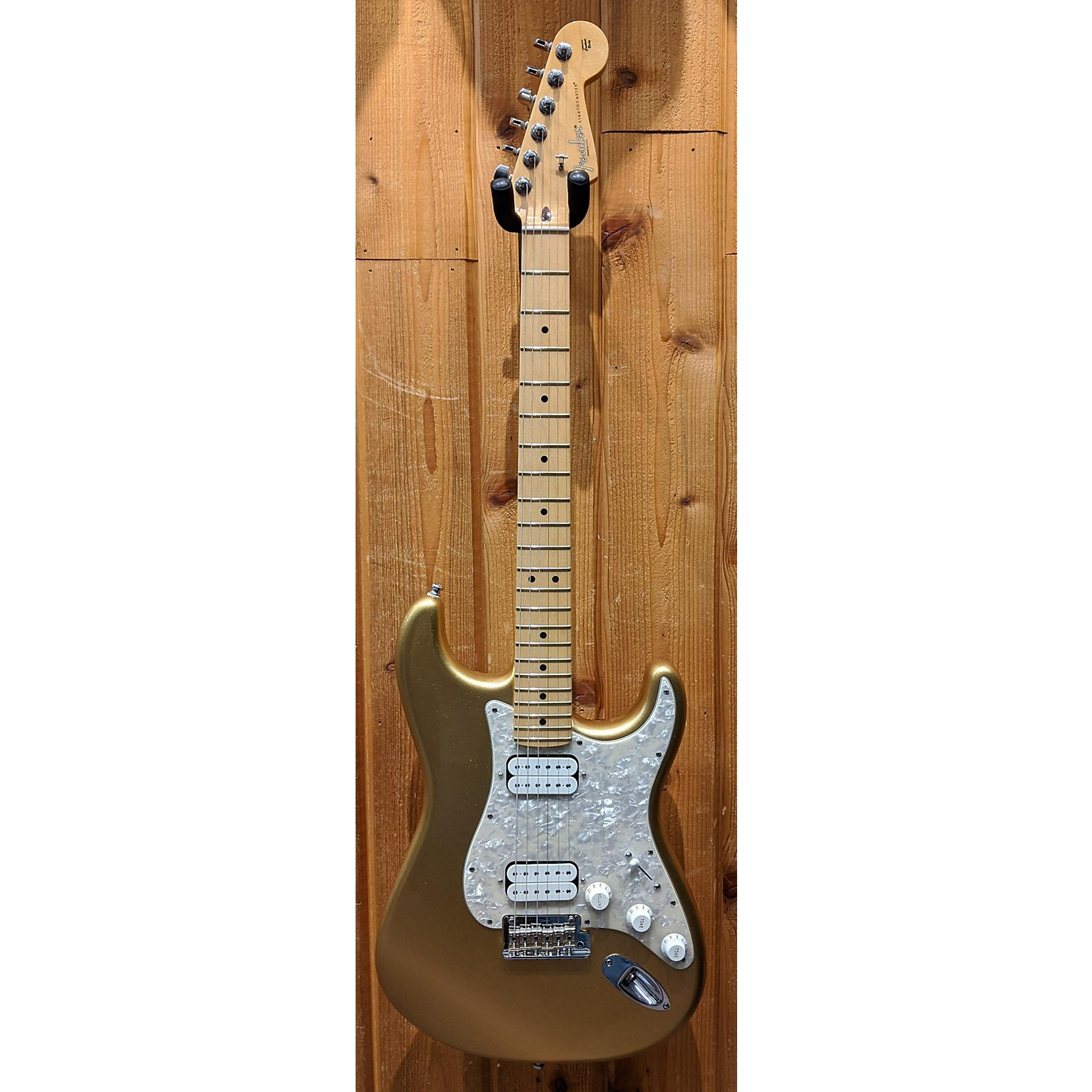 Fender 2014 American Standard Stratocaster Limited Edition