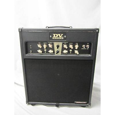 DV Mark 2014 DV40 112 40W 1x12 Tube Guitar Combo Amp