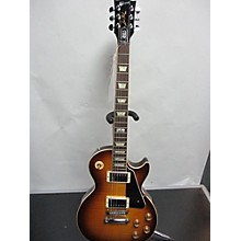 Gibson 2014 Les Paul Standard Plus Solid Body Electric Guitar