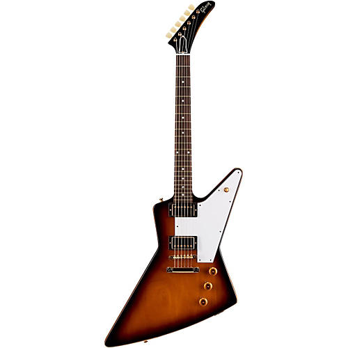 Gibson Custom 2014 Limited Run 1958 Mahogany Explorer Electric Guitar