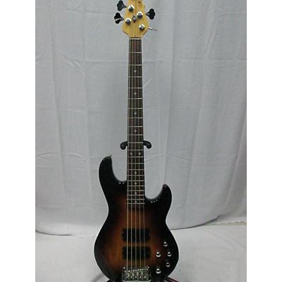 G&L 2014 M2500 Electric Bass Guitar