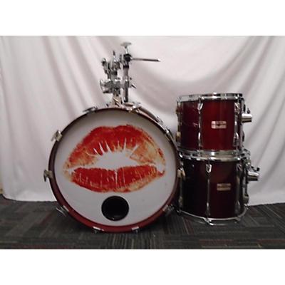 Yamaha 2014 Recording Custom Drum Kit