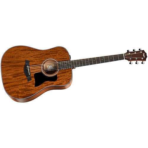 Taylor 2014 Spring Limited 320e Baritone  Dreadnought Acoustic-Electric Guitar