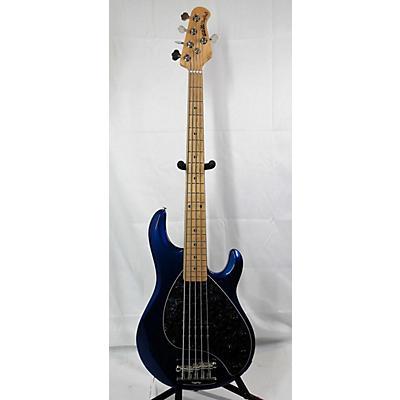Ernie Ball Music Man 2014 Stingray 5 H Electric Bass Guitar