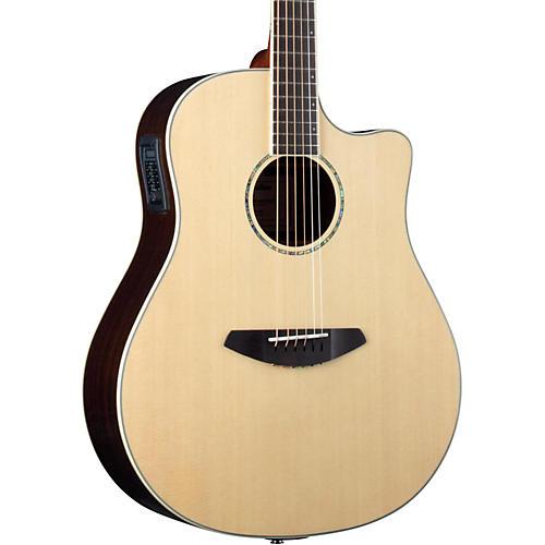 Breedlove 2014 Studio Dreadnought Acoustic-Electric Guitar