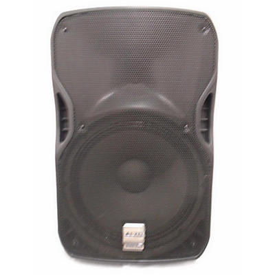 Alto 2014 TS115 15in 2-Way 250W Unpowered Speaker
