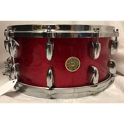 Gretsch Drums 2015 6.5X14 2015 Usa Custom Mape Drum