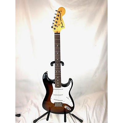 Fender 2015 American Performer Stratocaster SSS Solid Body Electric Guitar