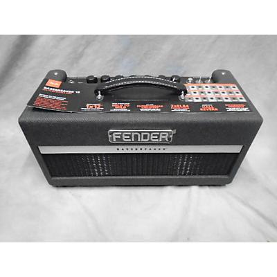 Fender 2015 Bassbreaker 15W Tube Guitar Amp Head