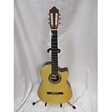 Kremona 2015 Fiesta FC65CW Classical Acoustic Electric Guitar