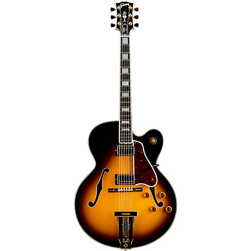 Gibson 2015 L5 CT Hollowbody Electric Guitar