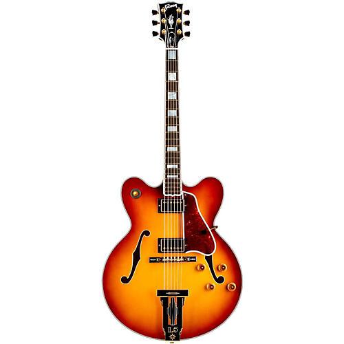 Gibson Custom 2015 L5 Double Cut Hollowbody Electric Guitar