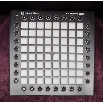Novation 2015 Launchpad Pro MIDI Controller
