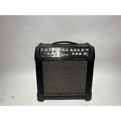 """Quilter Labs 2015 MicroPro Mach 2 12"""" Guitar Combo Amp"""