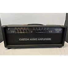 Custom Audio Electronics 2015 OD100 Standard Plus Tube Guitar Amp Head
