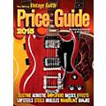 Hal Leonard 2015 Official Vintage Guitar Magazine Price Guide thumbnail