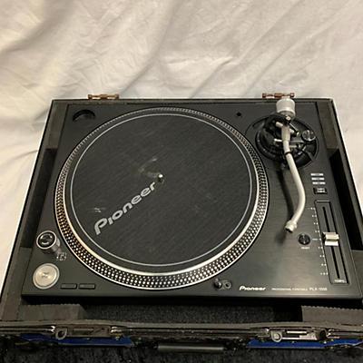 Pioneer 2015 Plx1000 Turntable