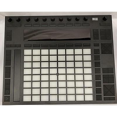 Ableton 2015 Push 2 MIDI Controller