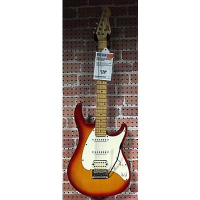 Peavey 2015 RAPTOR PLUS Solid Body Electric Guitar