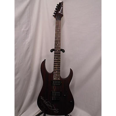 Ibanez 2015 RG421 Solid Body Electric Guitar