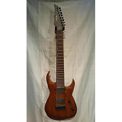 Agile 2015 Septor 827 8 String Solid Body Electric Guitar