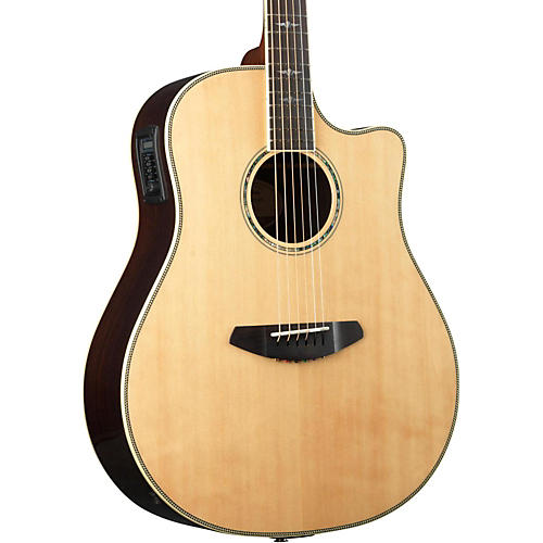 Breedlove 2015 Sitka Spruce Top Stage Dreadnought Acoustic-Electric Guitar