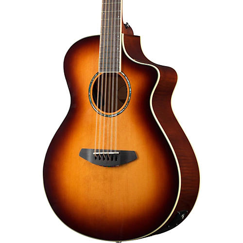 Breedlove 2015 Studio 12-String Acoustic-Electric Guitar