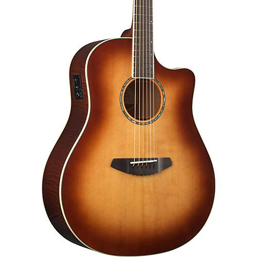 Breedlove 2015 Studio Dreadnought Acoustic-Electric Guitar