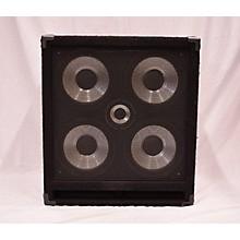 Hartke 2015 Transient Attack Bass Cabinet