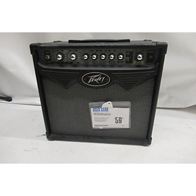 Peavey 2015 Vypyr 15 1X8 15W Guitar Combo Amp