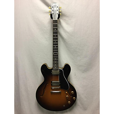 Gibson 2016 1959 Reissue ES335TD Hollow Body Electric Guitar