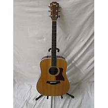 Taylor 2016 410E-R Acoustic Guitar