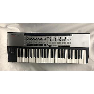 Novation 2016 49SL MKII MIDI Controller