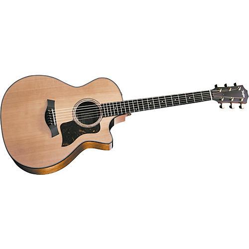 Taylor 2016 500 Series 514CE Grand Auditorium Acoustic-Electric Guitar